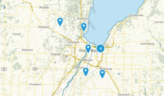 Best Trails near Green Bay, Wisconsin | AllTrails on