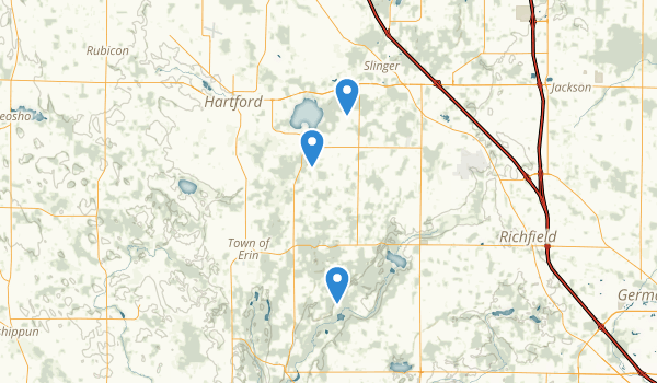 Best Trails Near Hartford Wisconsin  AllTrails