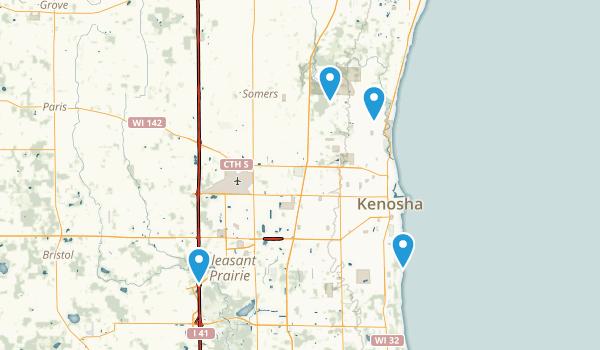 Best Trails near Kenosha Wisconsin 130 Photos 40 Reviews