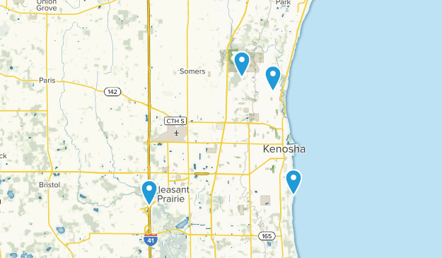 Best Trails Near Kenosha Wisconsin Alltrails