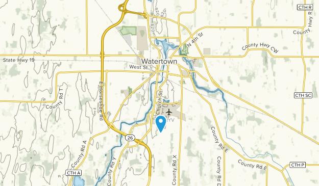 Best Trails near Watertown, Wisconsin   AllTrails