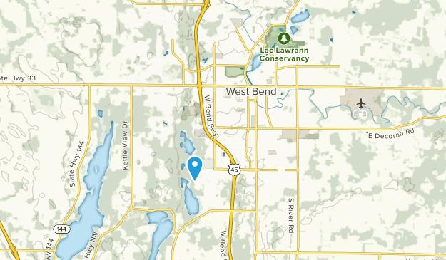 Best Trails Near West Bend Wisconsin Alltrails