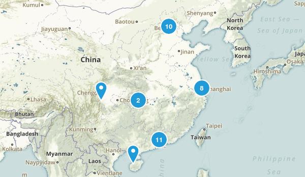 China Map