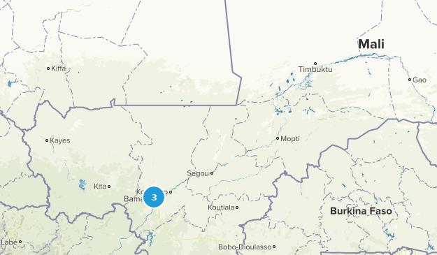 Beste Wege in Mali | AllTrails