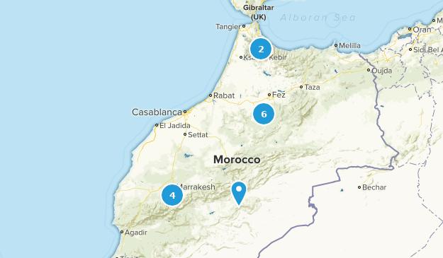 Best Cities in Morocco | AllTrails