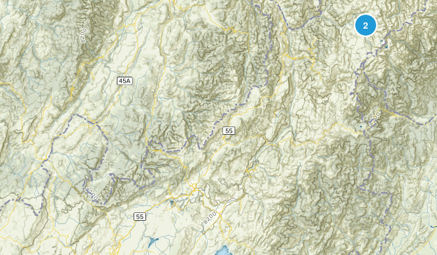 Boyacá, Colombia Cities Map