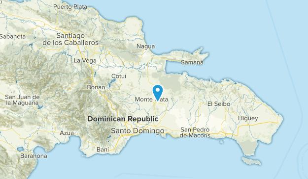 Best Cities in Monte Plata, Dominican Republic | AllTrails on