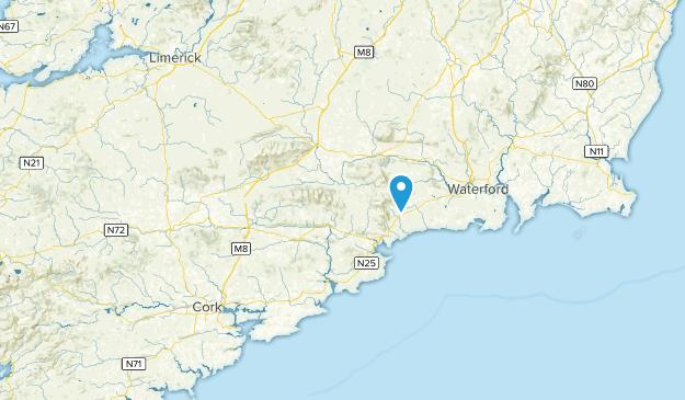 Best Trails In Waterford Ireland Alltrails