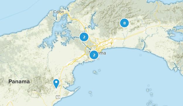 Beste Wege in Panama-Stadt, Panama | AllTrails
