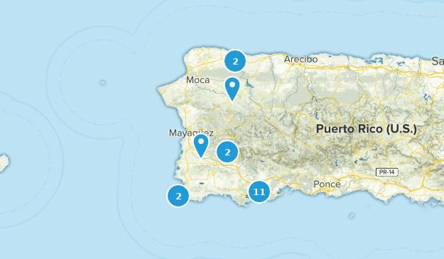Best Cities in West Region, Puerto Rico   AllTrails