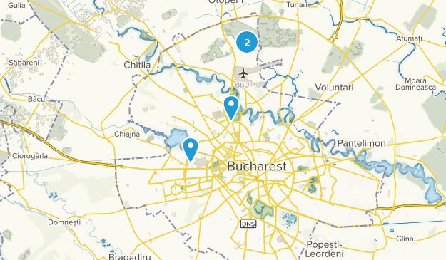 Best Trails in Bucharest, Romania | AllTrails