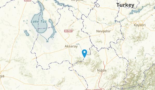 Best Trails in Aksaray Turkey AllTrails