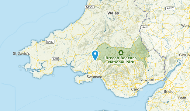 CMN, United Kingdom Map