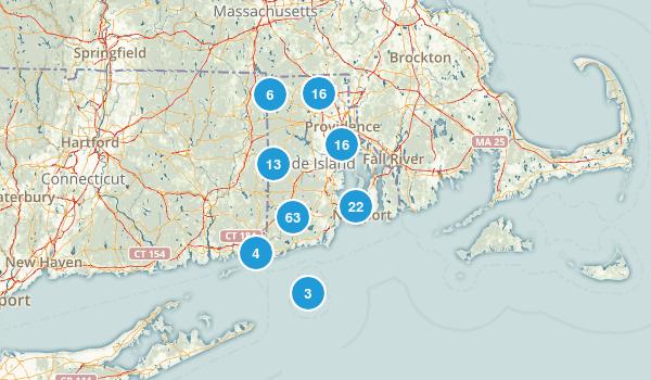 Best Trails In Rhode Island Photos Reviews AllTrails - Us map rhode island