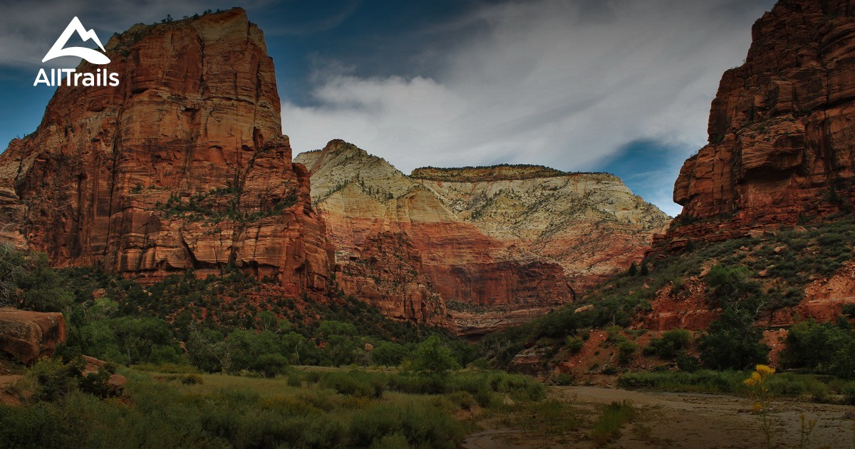 Best Trails In Utah 59145 Photos Amp 51391 Reviews Alltrails
