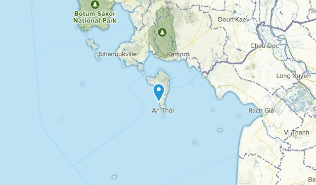 Best Cities in Kiên Giang, Vietnam   AllTrails