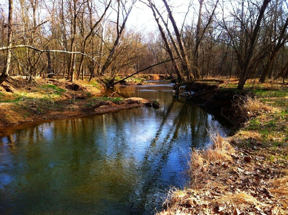 Seneca Creek Greenway Trail Upper Section - Maryland ...