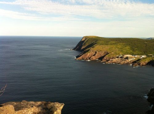 Logy Bay-Middle Cove-Outer Cove