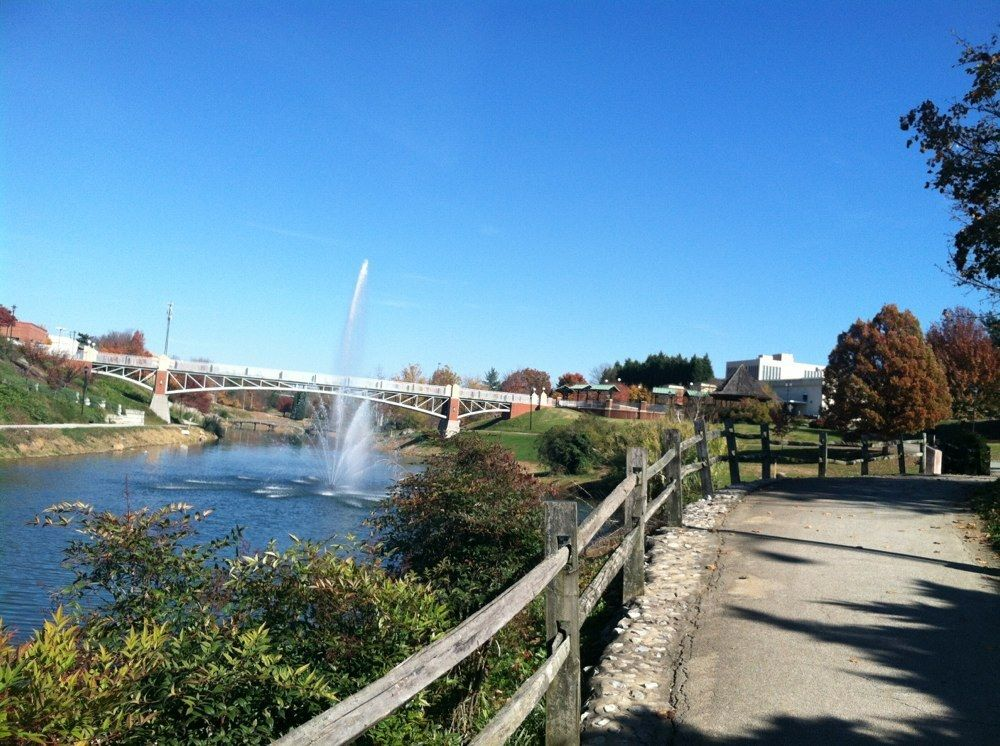 Maryville Greenway - T...