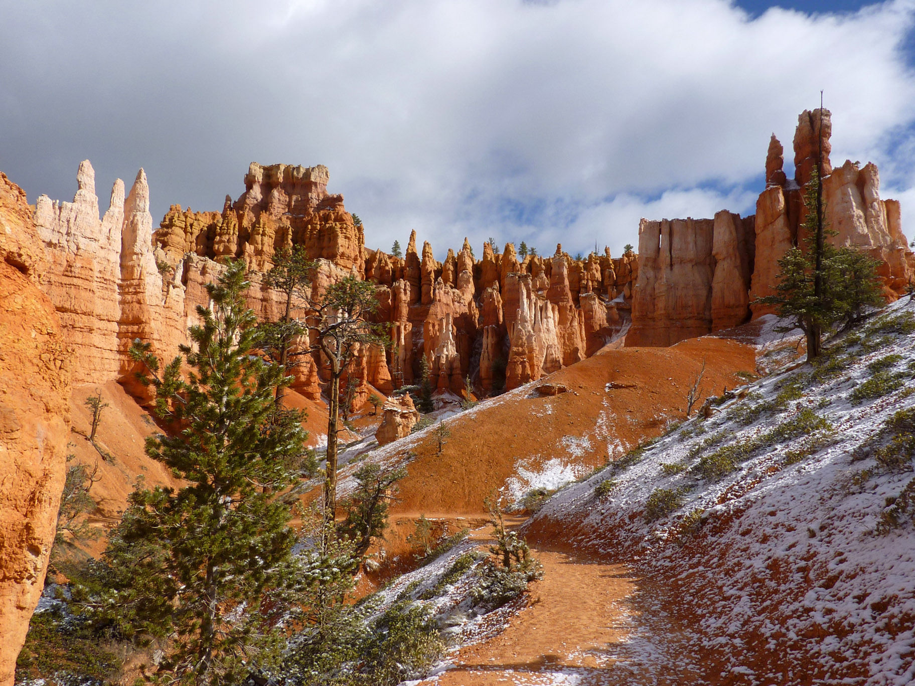 Best Wildlife Trails In Bryce Canyon National Park Alltrails