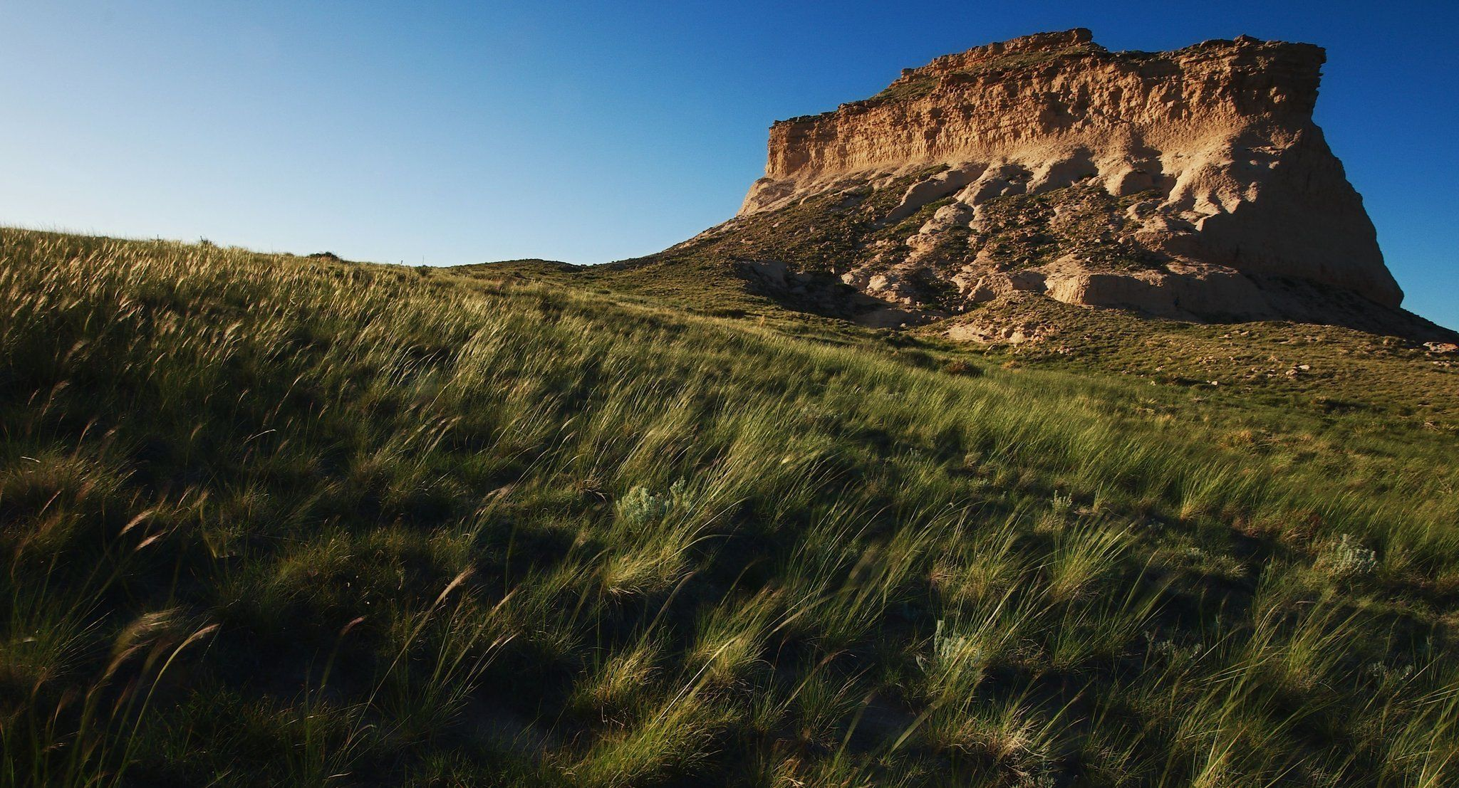 Pawnee Buttes Trail - Colorado | AllTrails