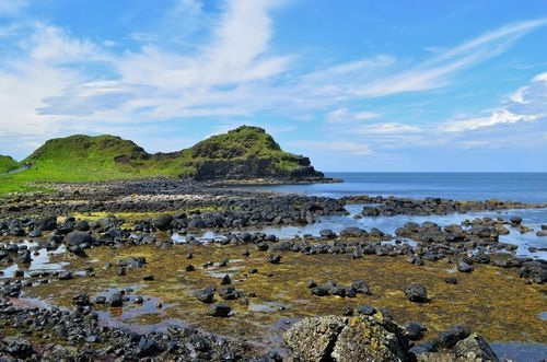 Causeway Coast Area of Outstanding Natural Beauty
