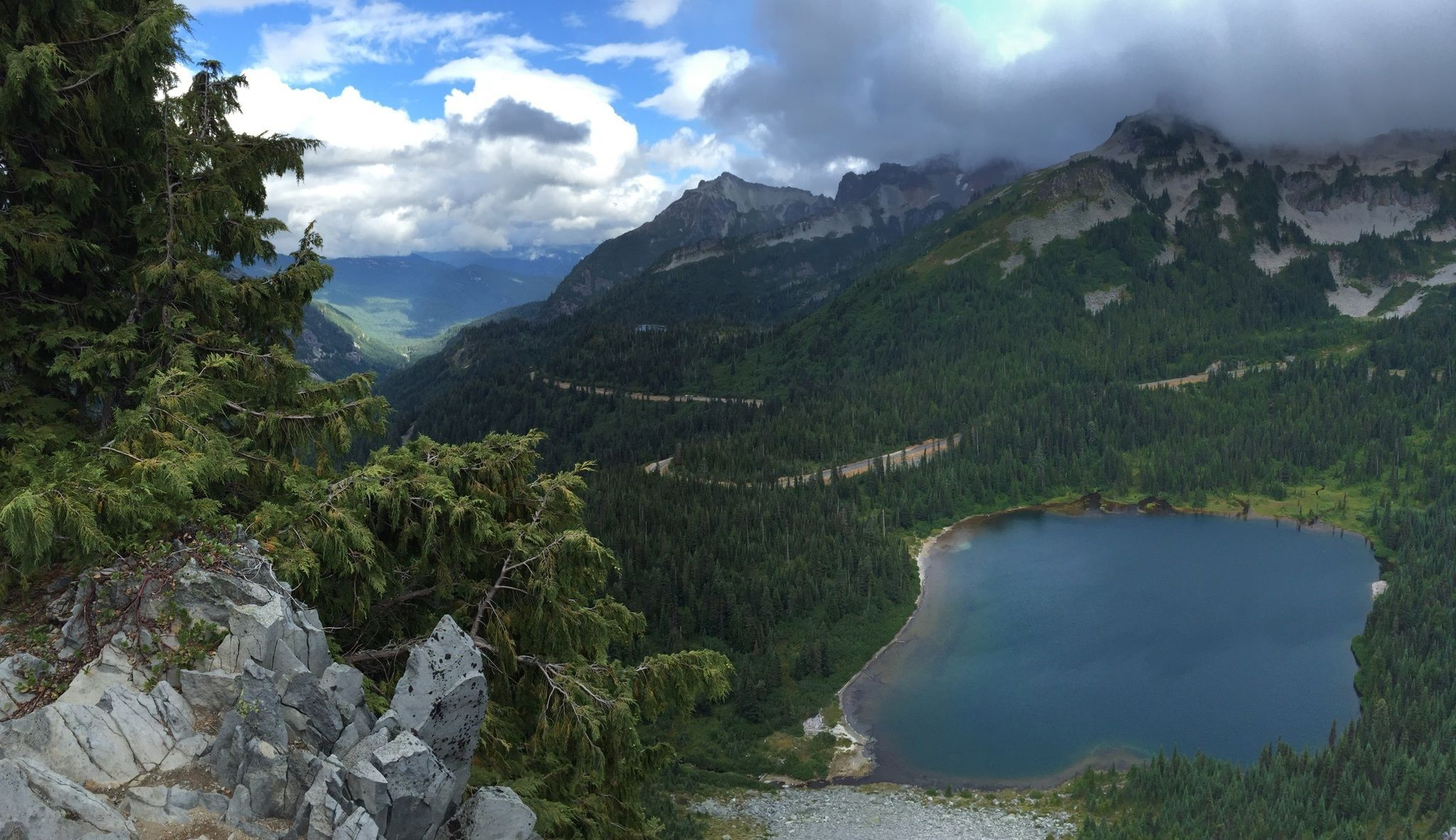 High Lakes Loop Trail - Washington | AllTrails.com