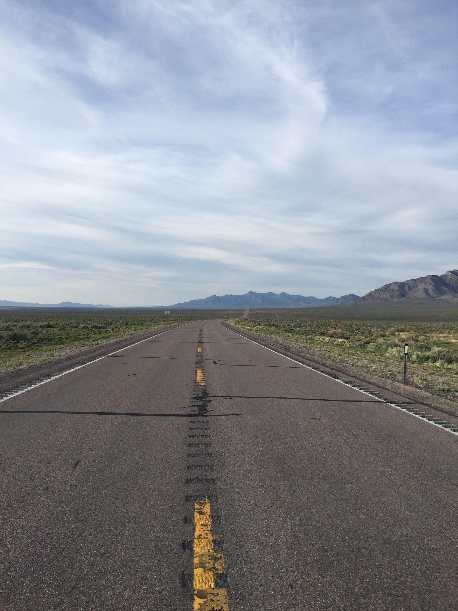 Loneliest Road In America Map.The Loneliest Road In America Nevada Alltrails