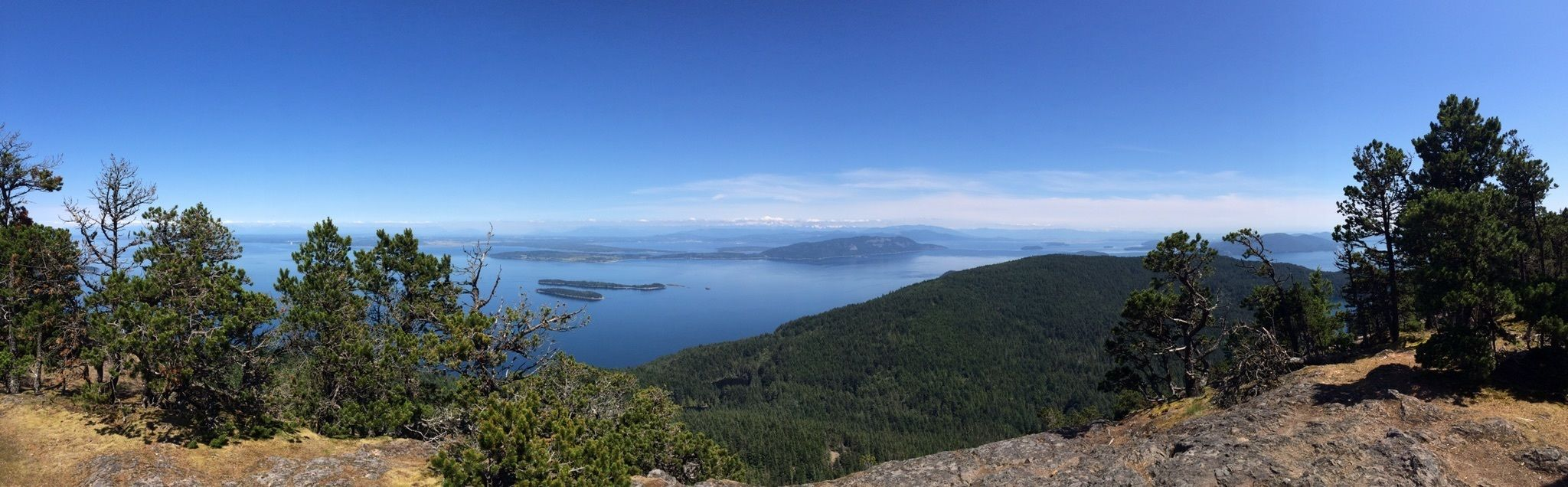 Best Trails On Orcas Island