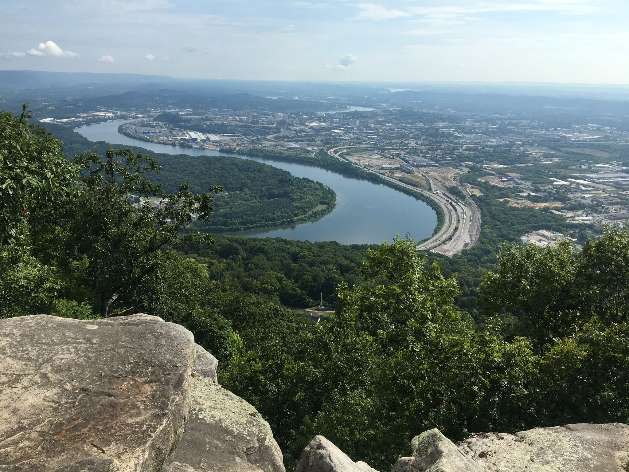 Dog Friendly Trails In Chattanooga