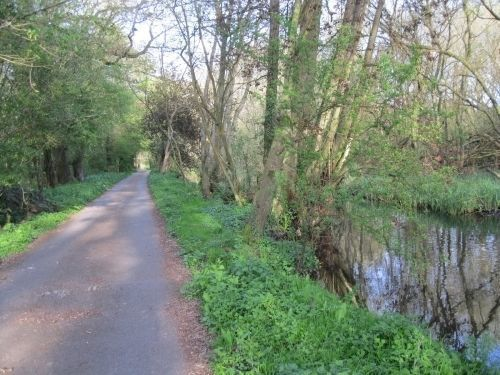 Guildford and the River Wey - Surrey, England | AllTrails