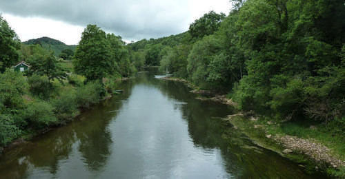 Wye Valley Area of Outstanding Natural Beauty
