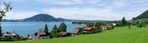 Attersee-Traunsee Nature Park