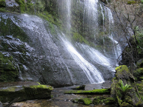 Marriotts Falls State Reserve