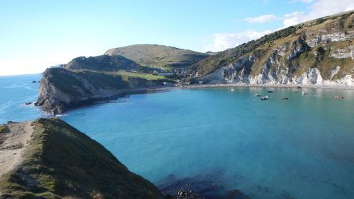 Dorset Area of Outstanding Natural Beauty