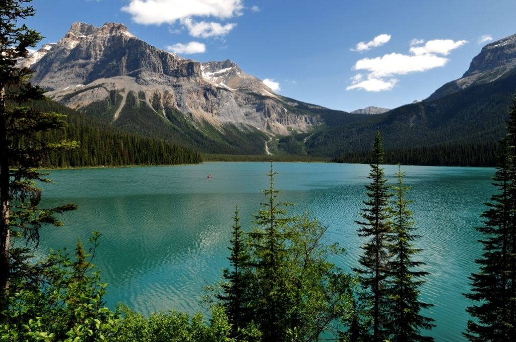 The Best Hikes in Yoho National Park | 10Adventures