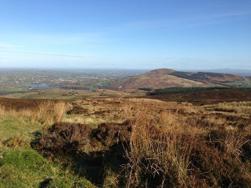 Ring of Gullion Area of Outstanding Natural Beauty