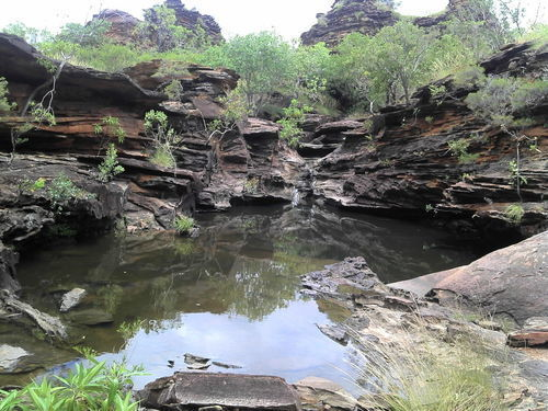 Hidden Valley National Park