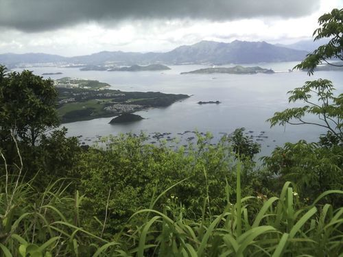 Sai Kung West Country Park