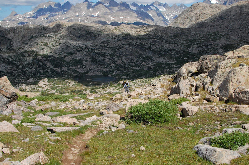 Wind River Range Wyoming Map.Best Trails In Wind River Range Wyoming Alltrails
