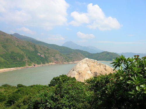 Lantau South Country Park