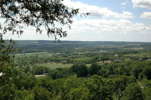 Rattlesnake Point Conservation Area