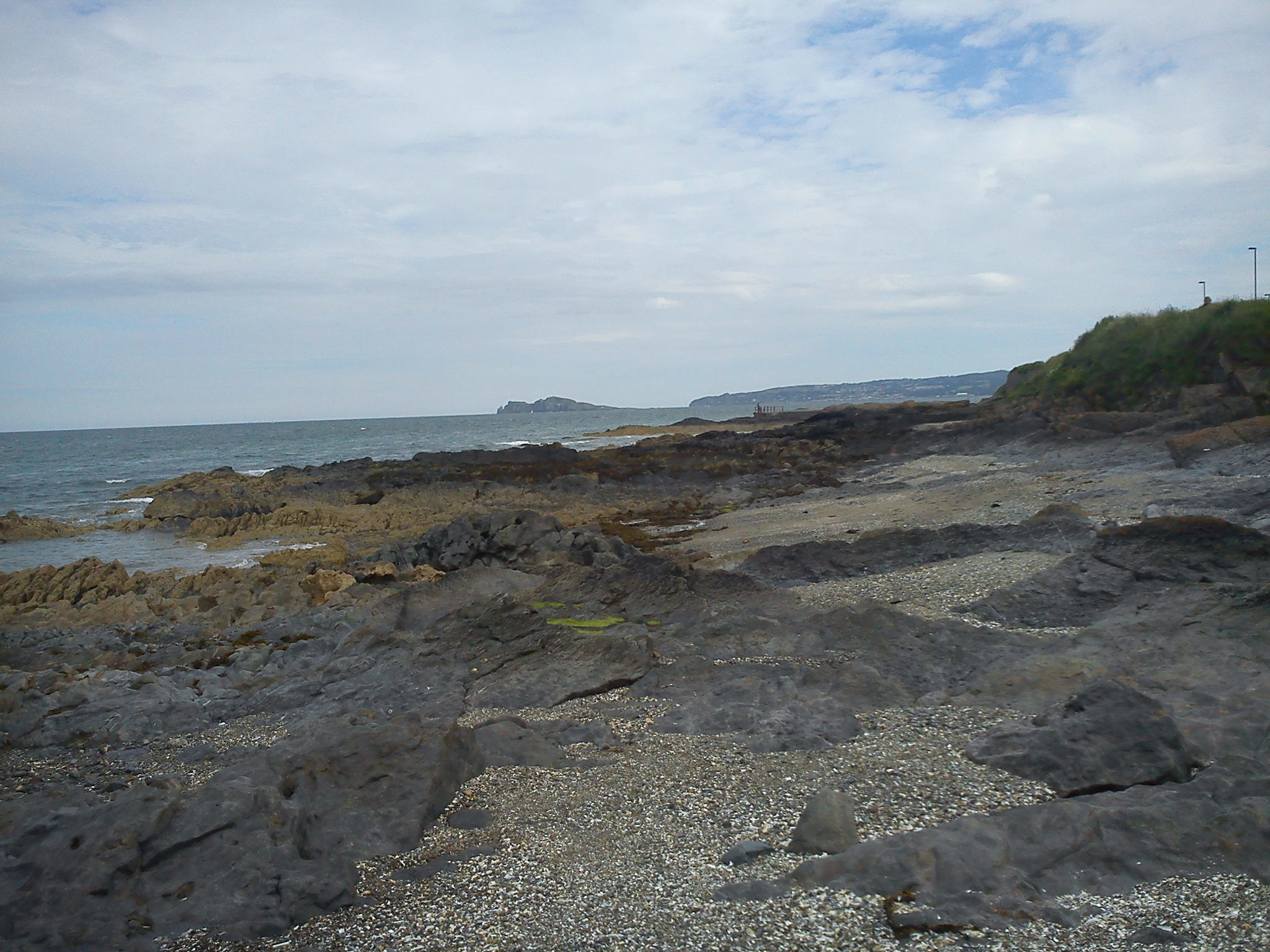 Archaeological Impact Report Portmarnock South Phase 1C