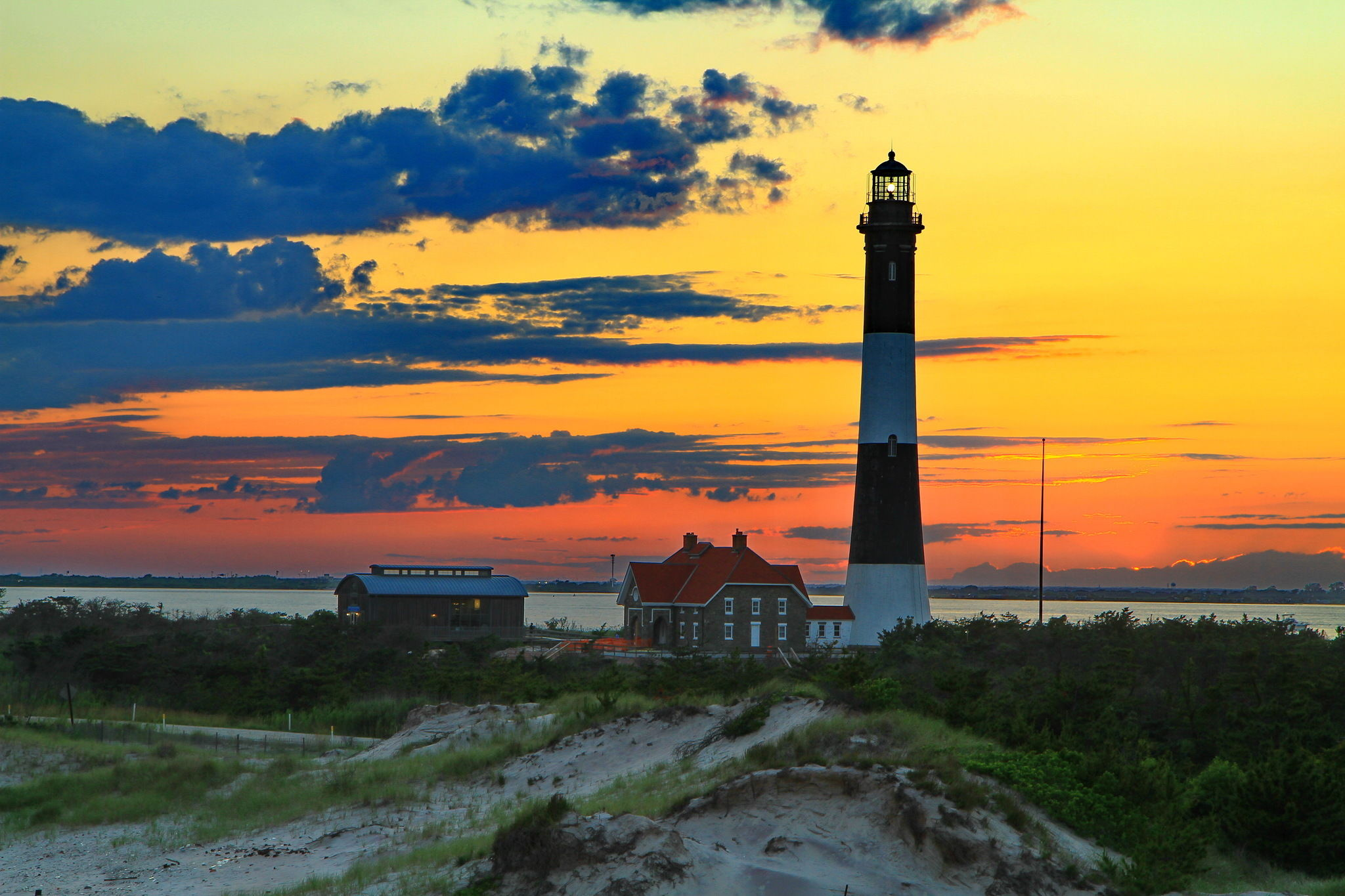 Best Trails In Robert Moses State Park