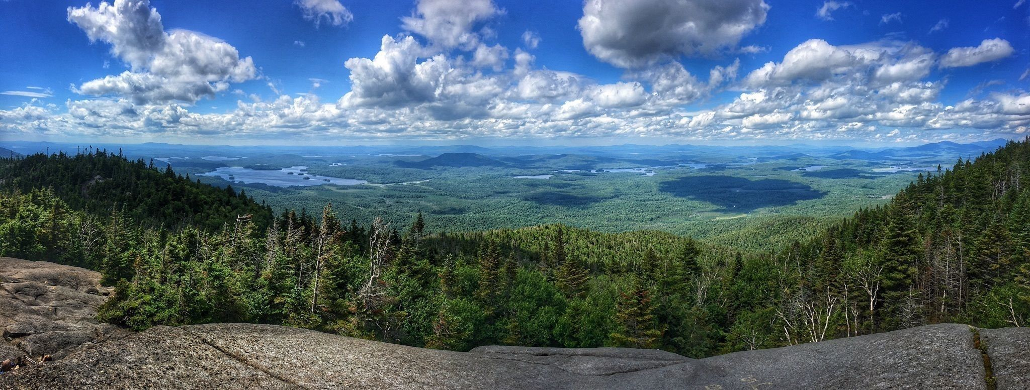Ampersand Mountain Trail - New York | AllTrails
