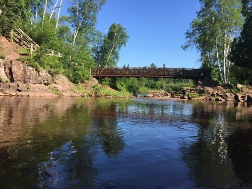 Gooseberry Falls State Park
