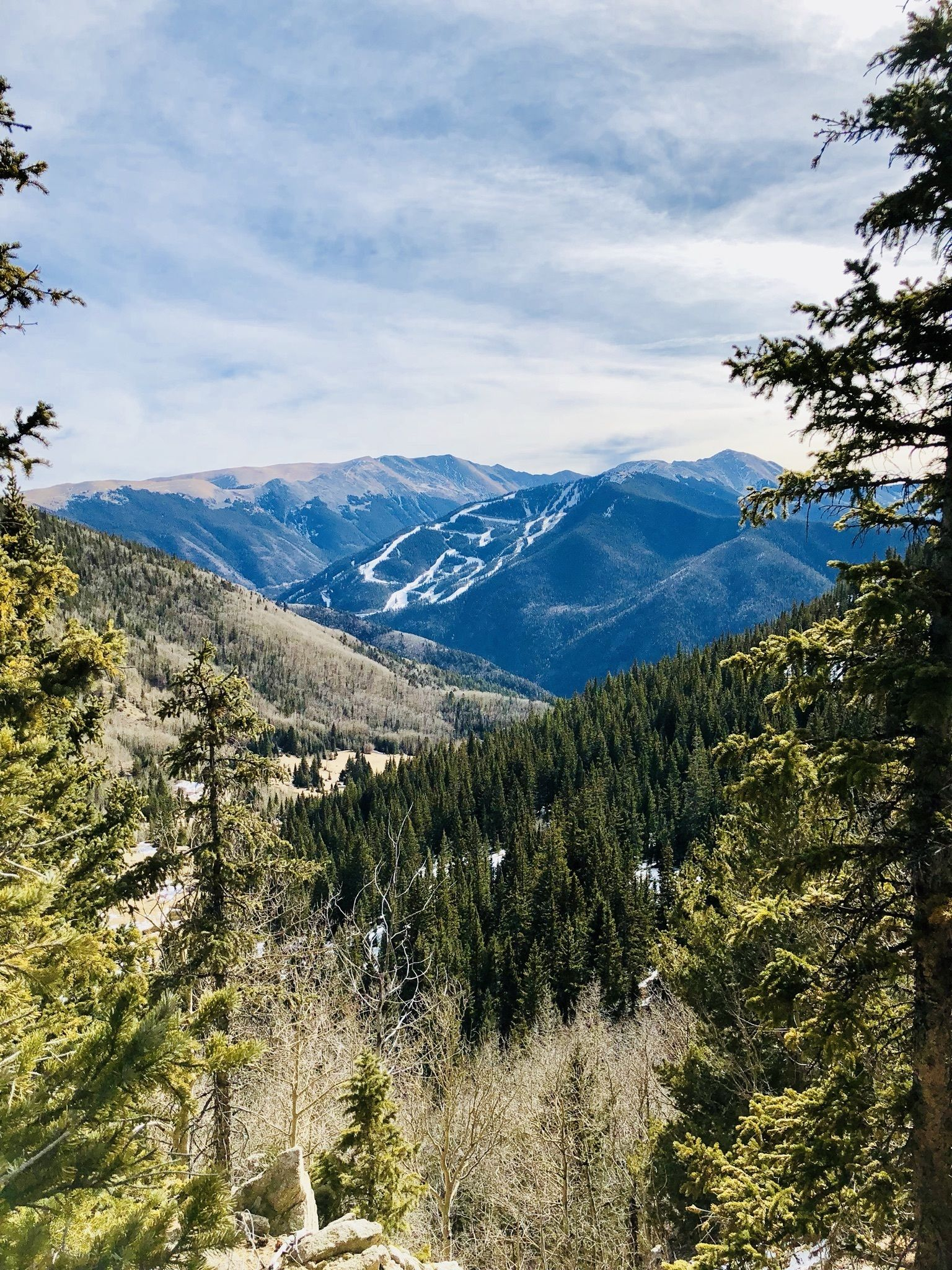 Best Trails near Taos Ski Valley, New Mexico | AllTrails on