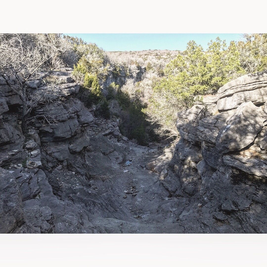 Best Trails In Colorado Bend State Park - Texas