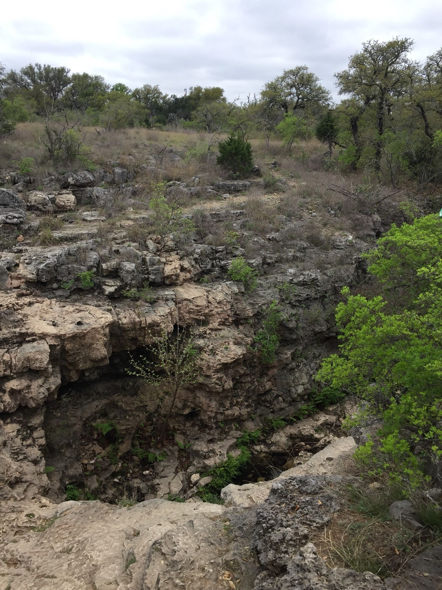 Best Trails Near Dripping Springs, Texas