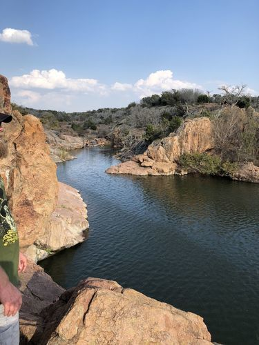 Best trails in Inks Lake State Park, Texas   AllTrails